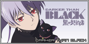 Darker Than Black