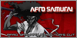 Afro Samurai Director s Cut