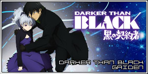 Darker Than Black - Gaiden