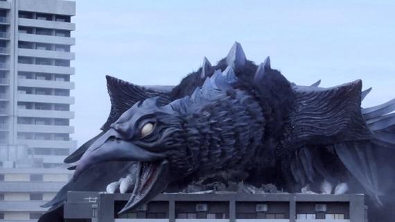 [2533] Kaiju-ku – Il Quartiere dei Mostri. Gallas