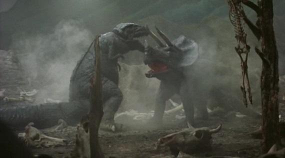 [2658] The Last Dinosaur [BBFF2021]