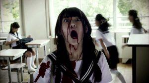 [2143-2152] Notte Horror BBF S5: Akuryo Byoto (SERIE COMPLETA)