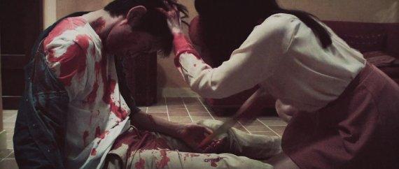 [2584] Notte Horror BBF: Brutal