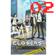 Closers: Side Black Lambs - Ep. 02