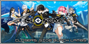 Closers: Side Black Lambs