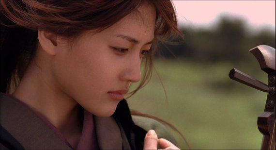 ICHI (Blu-ray)