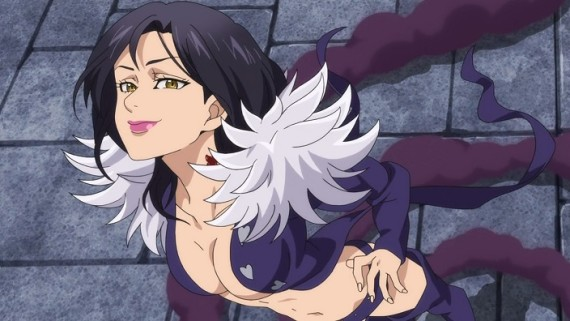 Merlin - The Seven Deadly Sins ep. 19-20
