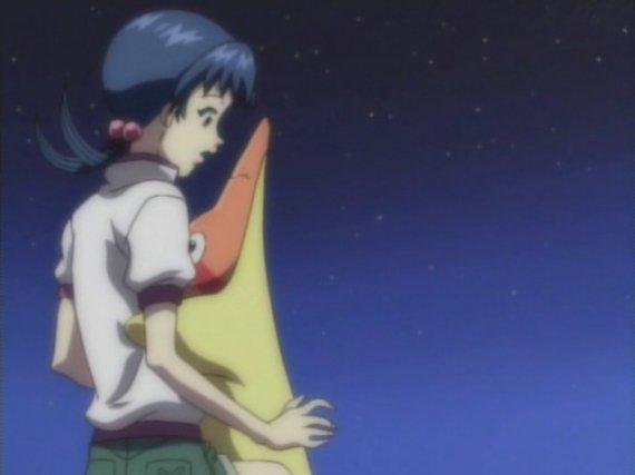 [2443-2468] Narutaru & Yami Shibai S6 (12 anni di BBF!)
