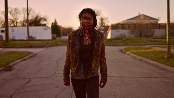 [2347-2352] Channel Zero S2: No-End House