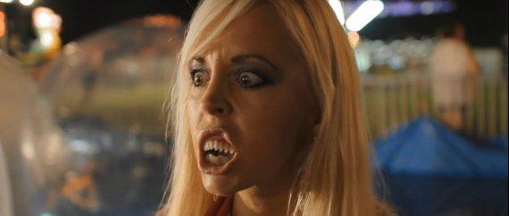 [2605] Notte Horror BBF: Shark Exorcist