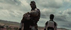 [2237] Terra Formars: il Film