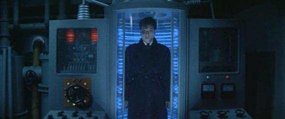 [2414] Il Segreto dell'Uomo Elettrico