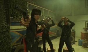 [2117] Notte Horror BBF S5: Wild Zero